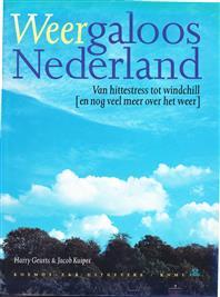 GEURTS, HARRYKUIPER, JACOB - Weergaloos Nederland