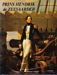 BOSSCHER, PH. M - Prins Hendrik de Zeevaarder
