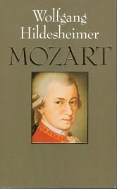 HILDESHEIMER, WOLFGANG - Mozart