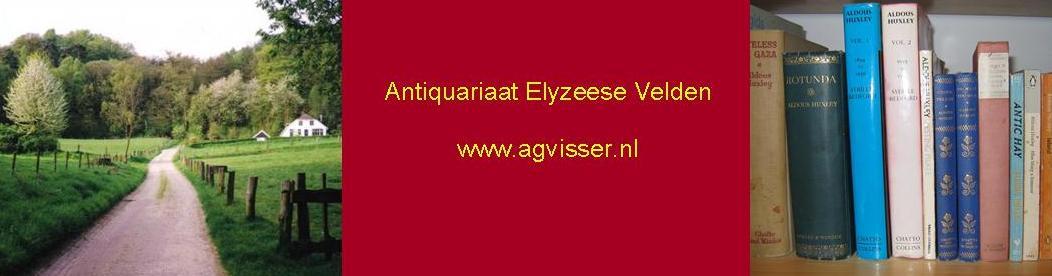 Antiquariaat Elyzeese Velden